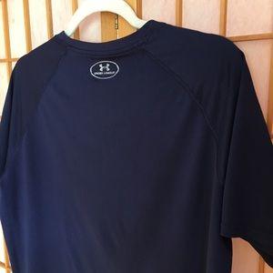 Under Armour Shirts - Under Armour Short Sleeve Tee